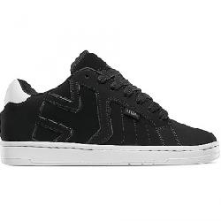 Etnies Men's Fader 2 Shoe Black/White