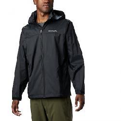 Columbia Men's Glennaker Lake Rain Jacket Black