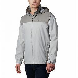 Columbia Men's Glennaker Lake Rain Jacket Columbia Grey / Boulder