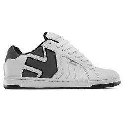 Etnies Men's Fader 2 Shoe White / Grey / Black