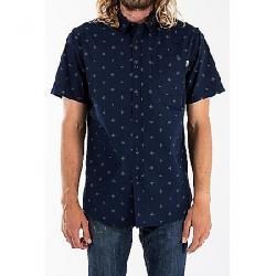 Katin Men's Santa Fe Button up Shirt Navy