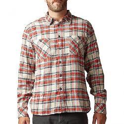Arbor Men's Highlands Shirt Rust