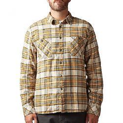 Arbor Men's Highlands Shirt Mustard