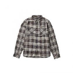 Arbor Men's Heirloom Shirt Vintage Black