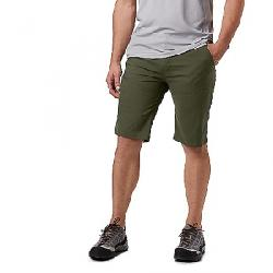 Mountain Hardwear Men's Hardwear AP Short Dark Army