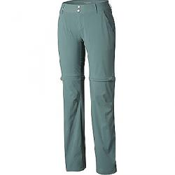 Columbia Women's Saturday Trail II Convertible Pant Pond