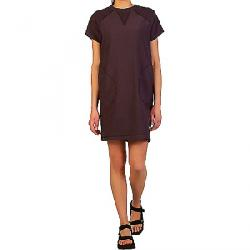 Indygena Women's Eroso II Dress Purple Plum H