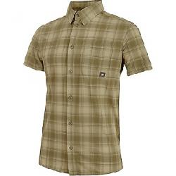 Mammut Men's Trovat Trail T-Shirt Olive