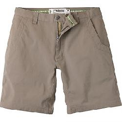 Mountain Khakis Men's All Mountain 10 Inch Slim Fit Short Firma
