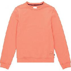 Herschel Supply Co Women's Crewneck Carnelian