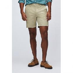 Bonobos Men's Stretch Washed 7IN Chino Short Dry Sage
