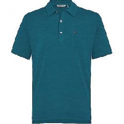 Tasc Men's Easy Stretch Pocket Polo Sapphire