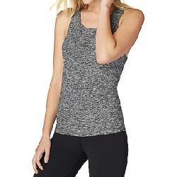 Beyond Yoga Women's Inner Light-Weight Tank Top Black / White Spacedye