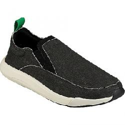 Sanuk Men's Chiba Quest Shoe Black