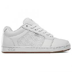 Etnies Men's Barge XL Shoe White