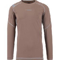 La Sportiva Men's Future Long Sleeve Shirt Falconbrown
