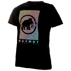 Mammut Men's Trovat T-Shirt Black