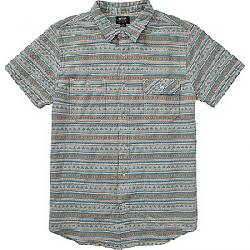 Etnies Men's Tribute SS Shirt Stone