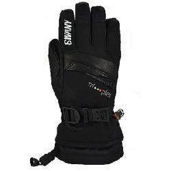 Swany Junior X-Change Glove Black F18