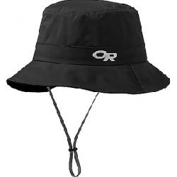 Outdoor Research Interstellar Rain Bucket Hat Black