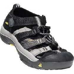 Keen Kids' Newport H2 Shoe Black / Magnet