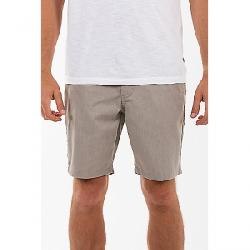 Katin Men's Court Shorts Warm Grey