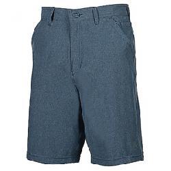 Hook & Tackle Men's Hi-Tide 4-Way Stretch Short Blue