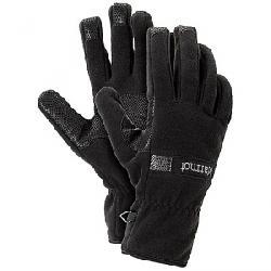 Marmot Men's Windstopper Glove Black