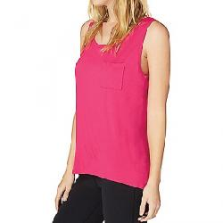 Beyond Yoga Women's One Hand In My Pocket Tee Sunset Rose