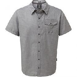 Sherpa Men's Lokta SS Shirt Kharani Grey