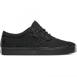 Etnies Men's Jameson 2 Eco Shoe Black / Black
