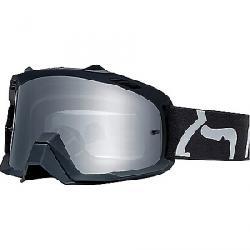 Fox Airspace Race Goggle Black