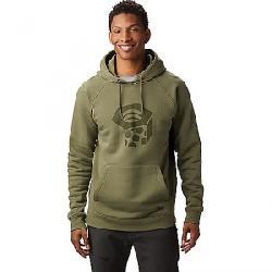 Mountain Hardwear Men's Hardwear Logo Pullover Hoody Light Army