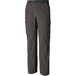 Columbia Men's Silver Ridge Cargo Pant Mineshaft