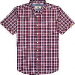 Dakota Grizzly Men's Corden Shirt Flame