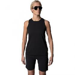 Houdini Women's Big Up Tank True Black