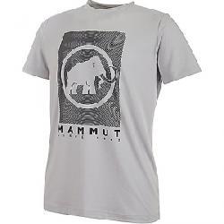 Mammut Men's Trovat T-Shirt Highway