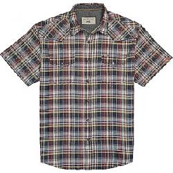 Dakota Grizzly Men's Atwood Shirt Mars