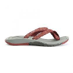 Oboz Women's Ocoee Sandal Cinnamon