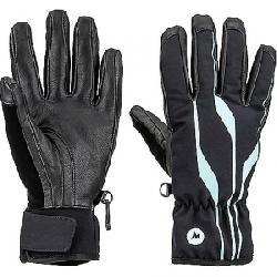 Marmot Women's Spring Glove Black