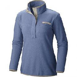 Columbia Women's Harborside Fleece Pullover Bluebell / Stone
