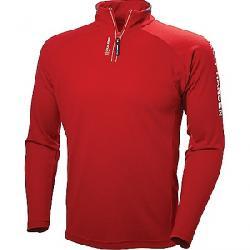 Helly Hansen Men's HP 1/2 Zip Pullover RED