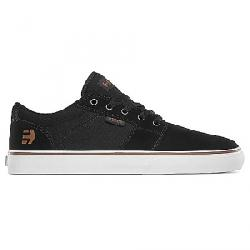Etnies Men's Barge LS Shoe Black/Bronze