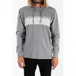 Katin Men's Theo Hide Pullover Hoodie Light Gray