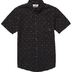 Billabong Men's All Day Jacquard SS Shirt Black