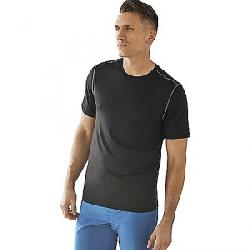Manduka Men's Cross Train Tee BLACK