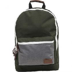 Element Beyond Backpack OLIVE DRAB