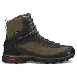 Vasque Men's Coldspark UltraDry Boot Beech / Flame Scarlet