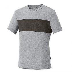 Shimano Men's Transit T-Shirt Alloy