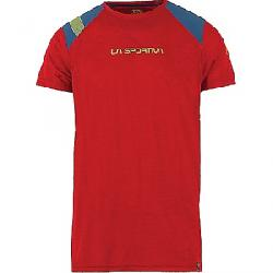 La Sportiva Men's TX Top T-Shirt Chili Opal